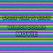 SSTV space time tv show